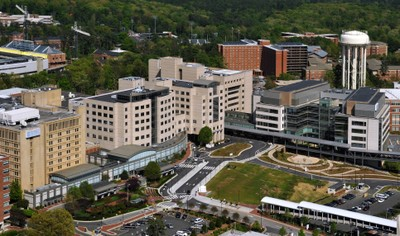 The UNC Medical Center