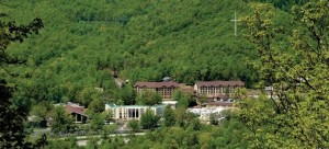 Ridgecrest Conference Center, Asheville, North Carolina